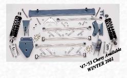 Zig's Street Rod - Truck Components