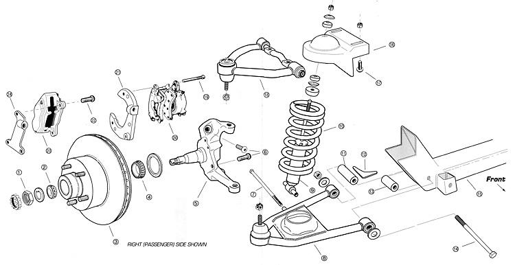 57 chevy rear axle diagram html